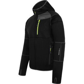 Viking Europe Alpine Jacket Men, black